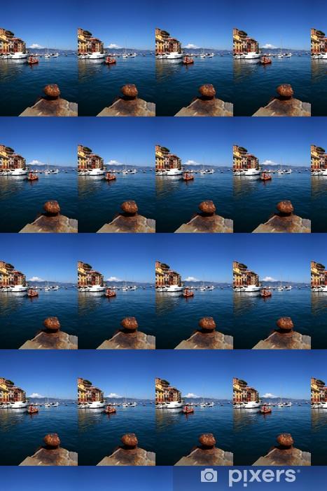 Vinylová tapeta na míru Portofino - Evropa