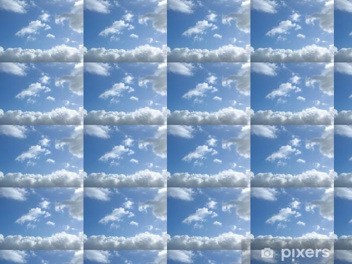 Tapeta na wymiar winylowa Niebo i chmury (0005) - Niebo