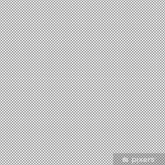 Tapeta na wymiar winylowa Ilustracja wektorowa abstrakcyjnych wzorów bez szwu na białym ba - Tła