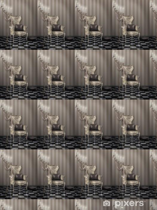 Vinylová tapeta na míru Luxusní interiér pozadí - Úspěch