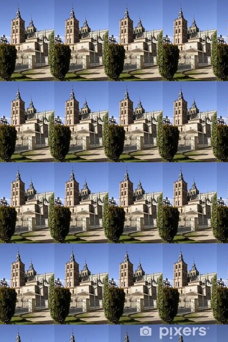Tapeta na wymiar winylowa Gaudi pałac (Astorga, Hiszpania) - Zabytki