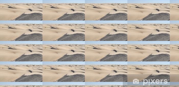 Papier peint vinyle sur mesure SAHARA OCCIDENTAL 34 panoramique - Afrique