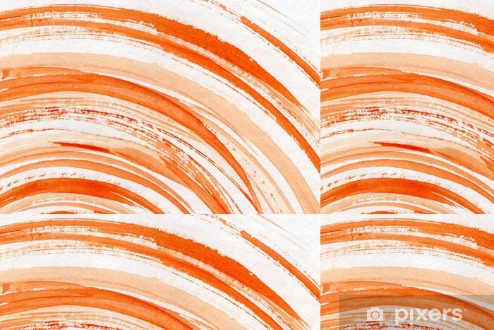 Vinylová Tapeta Akvarel pozadí - Témata