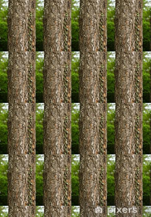 Tapeta na wymiar winylowa Pnia drzewa - Europa