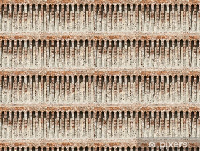 Papier peint vinyle sur mesure Château Roccabianca - Monuments