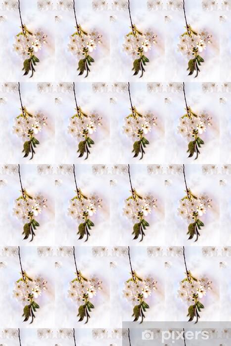 Papier peint vinyle sur mesure Fleurs de cerisier Fleurs - Saisons