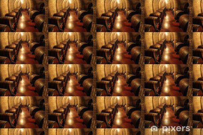 Tapeta na wymiar winylowa Bodega02 - Alkohol