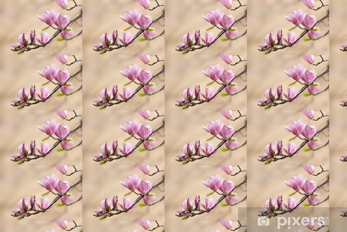 Tapeta na wymiar winylowa Piękna magnolia - Tematy