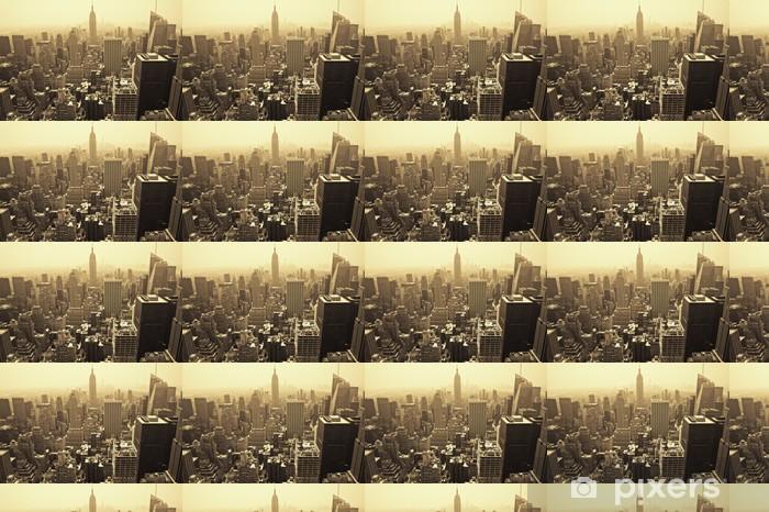 Vinylová tapeta na míru Empire state building - Témata