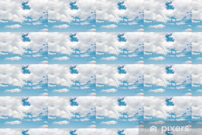 clouds, sky Vinyl custom-made wallpaper - Themes