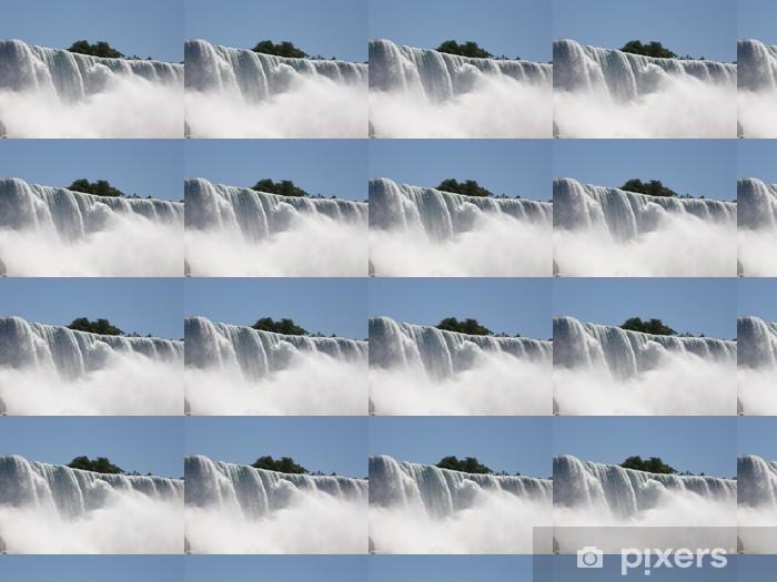 Vinyltapete nach Maß Niagara Falls - USA / Kanada - Amerika