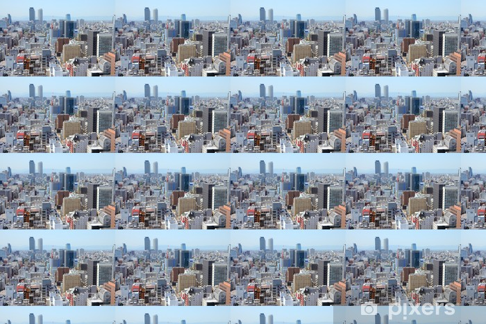 Vinyltapete nach Maß Nagoya, Japan - Asien