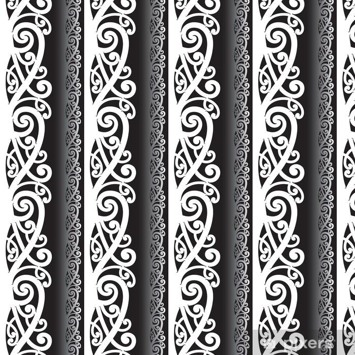 Maori Tattoo Designs Wallpaper: Maori Tattoo Pattern Wallpaper €� Pixers® €� We Live To Change