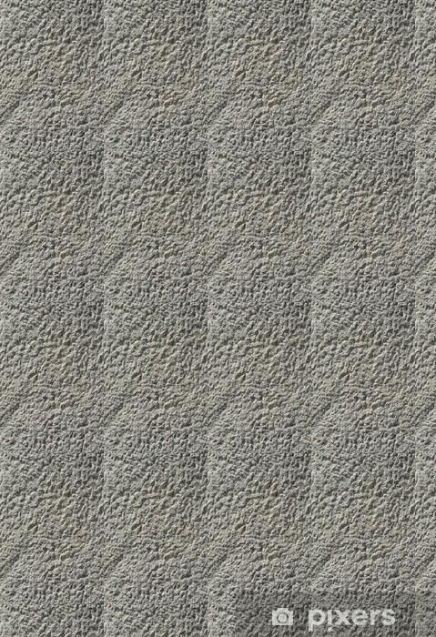 Papier peint vinyle sur mesure Granite - Industrie lourde