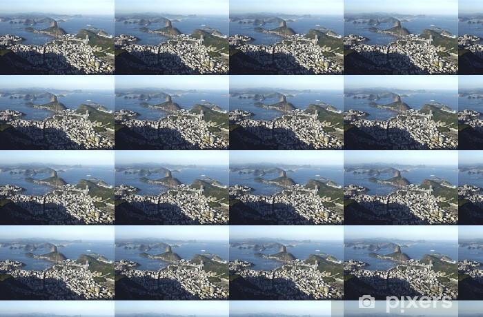 Vinyltapete nach Maß Rio de janeiro - Urlaub