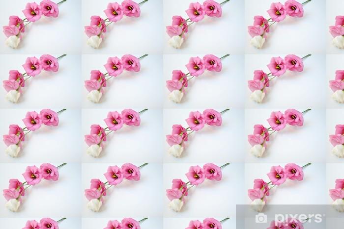 Tapeta na wymiar winylowa Turcja dzwonek różowy - Kwiaty
