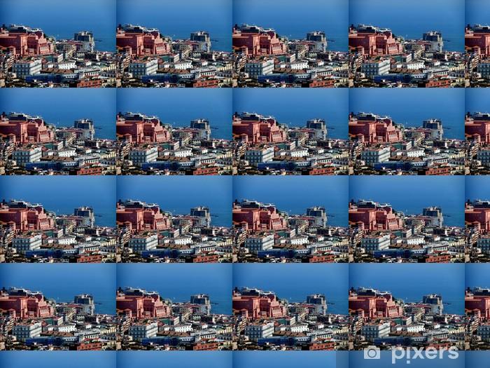 Napoli Romerriget. Fotografier JP Personlige vinyltapet - Europa