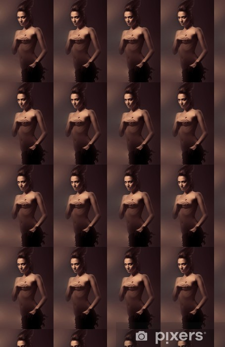 eroottinen alaston tyttö BBW musta tyttö seksiä