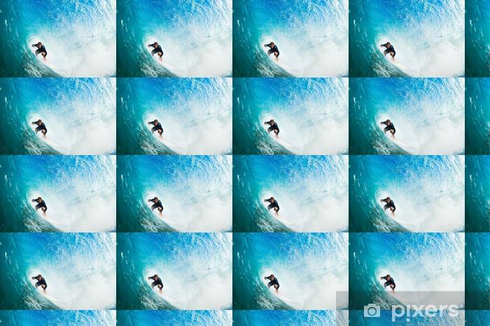 Tapeta na wymiar winylowa Surfing - Tematy