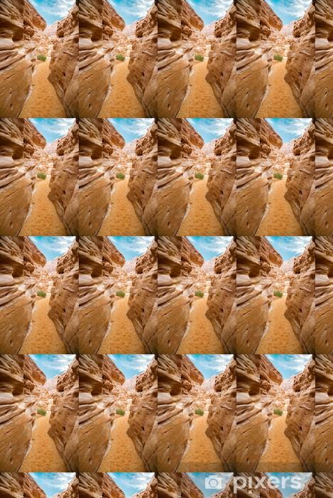 Vinyltapete nach Maß Colored Canyon, Sinai, Ägypten - Afrika