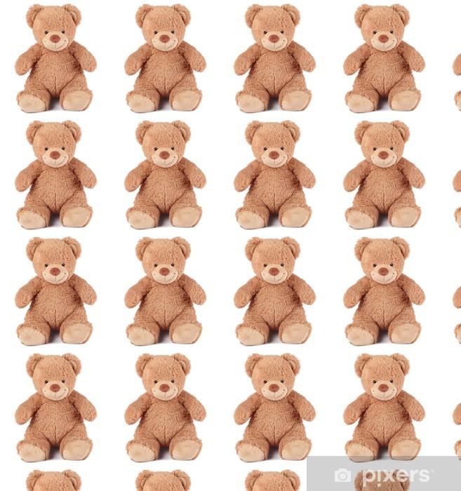 медведь Vinyl custom-made wallpaper - Games
