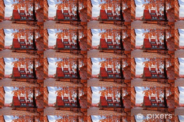 Vinylová tapeta na míru Staroměstský - Evropská města