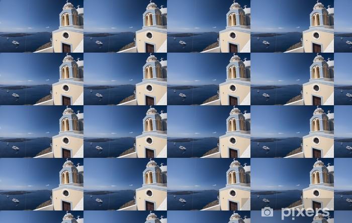 Tapeta na wymiar winylowa Grecja - Europa