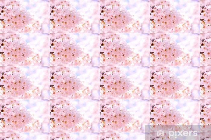 Tapeta na wymiar winylowa Cherry Blossoms - Pory roku