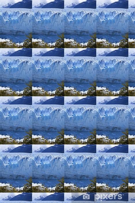 Perito Moreno Glacier - Patagonia - Argentina Vinyl custom-made wallpaper - America