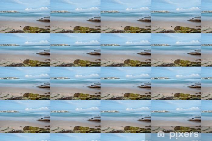Papier peint vinyle sur mesure Bondi Beach, Sydney, Australie - Eau