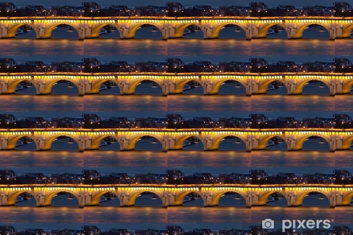 Tapeta na wymiar winylowa Pont Neuf w Paryżu, Francja - Miasta europejskie