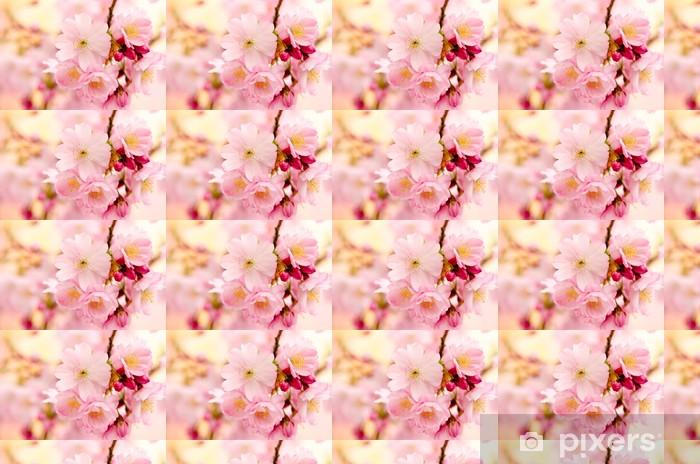 Tapeta na wymiar winylowa Japanese Cherry - Pory roku