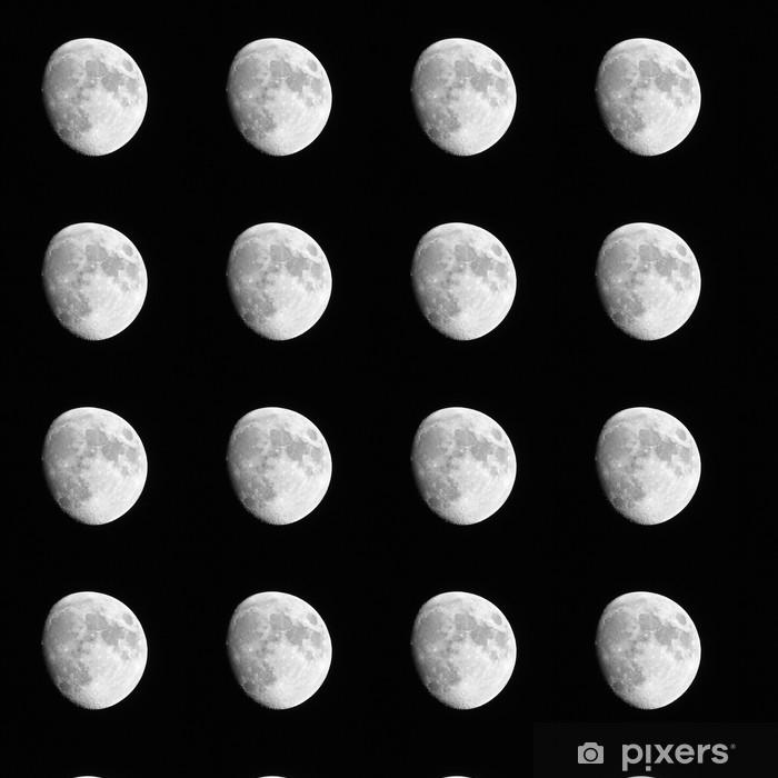 Tapeta na wymiar winylowa Księżyc - Inne