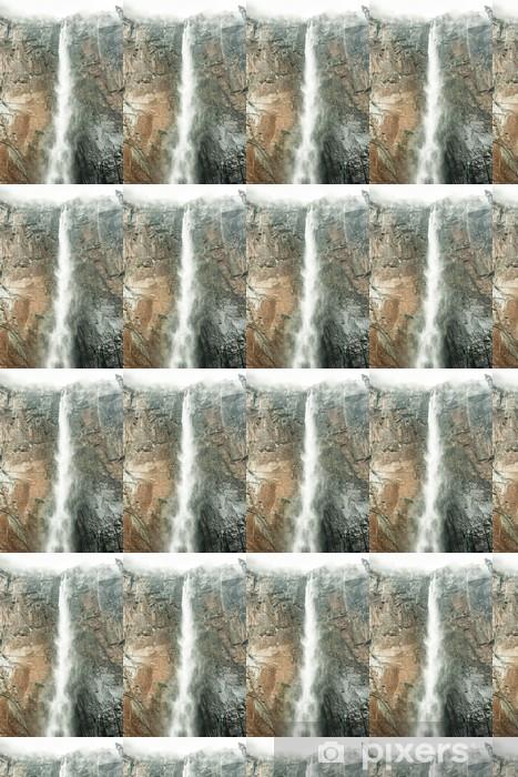 Vinylová tapeta na míru Angel Falls (Salto Angel), Venezuela - Témata