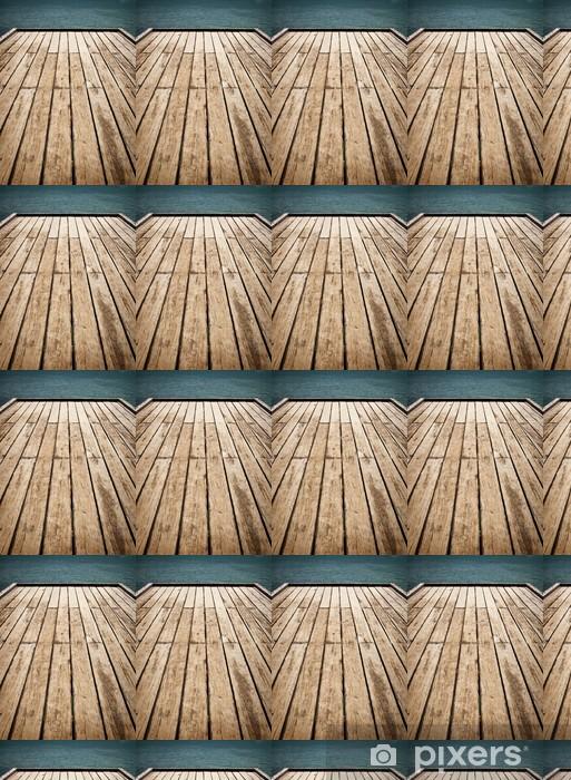 Wood and Water Vinyl Wallpaper - Holidays