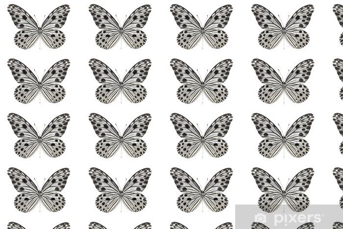 Papier peint vinyle sur mesure Papillon (Idea Lyncée) - Autres Autres