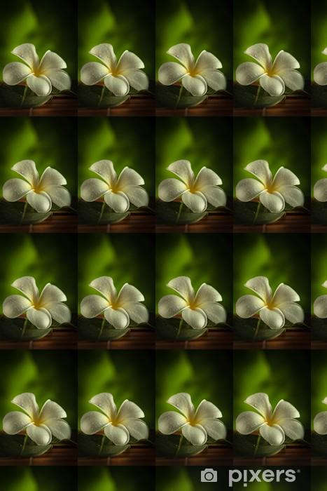 Vihreällä Räätälöity vinyylitapetti - Muut Tavarat