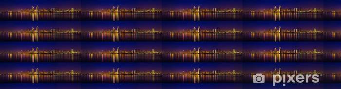 Tapeta na wymiar winylowa San Diego Skyline - Ameryka