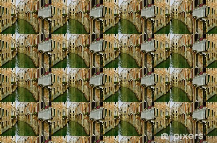 Vinylová tapeta na míru Benátky, Itálie - Grand Canal a historických bytové jednotky - Témata