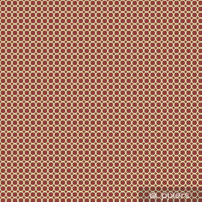 Tapeta na wymiar winylowa Geometrycznych bez szwu dekoracyjny wzór - Moda