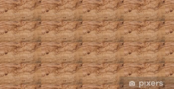 Papier peint vinyle sur mesure La texture du bois de bruyère racine - Industrie lourde