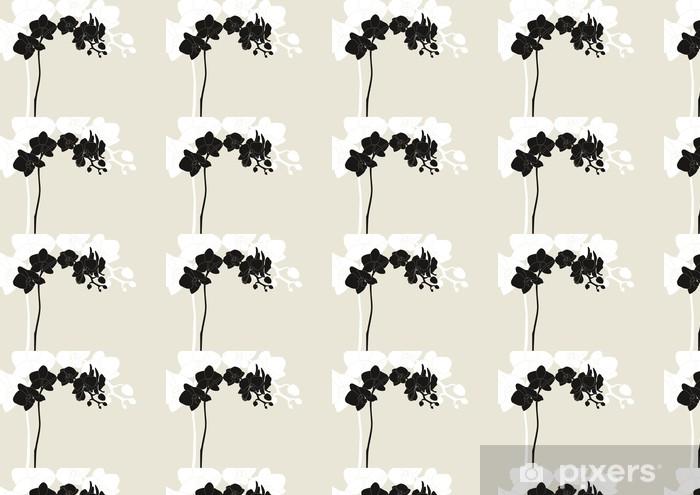 Tapeta na wymiar winylowa Orchid 3 - Kwiaty