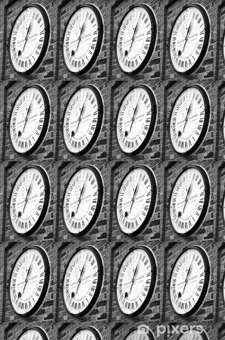 Vinylová tapeta na míru Greenwich Mean Time - Prázdniny