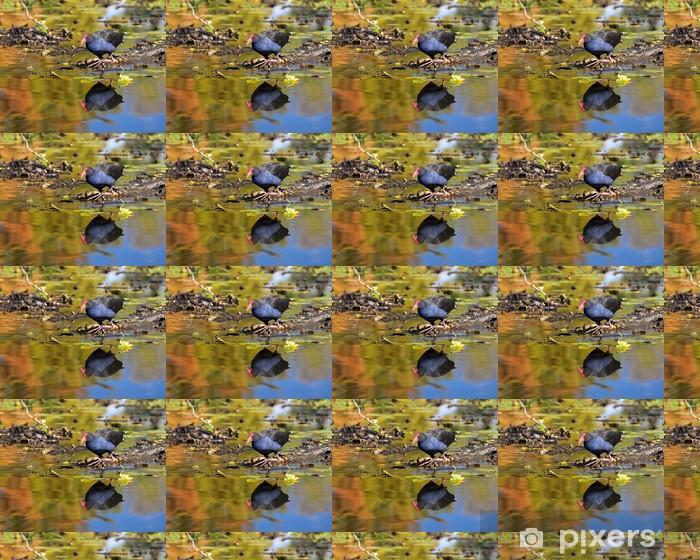 Tapeta na wymiar winylowa Waterfowl - Ptaki