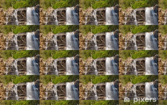 Tapeta na wymiar winylowa Wodospad - Azja
