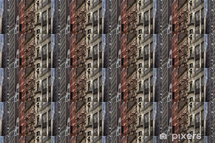 Papier peint vinyle sur mesure New yorkais - Villes américaines