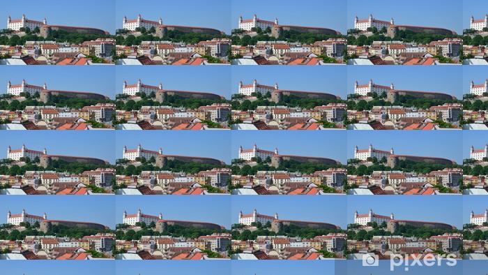 Tapeta na wymiar winylowa Bratysława - Europa