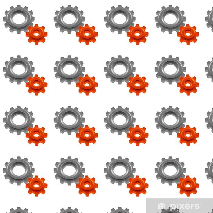 Papel pintado estándar a medida Einstellungen - Sistema - Getriebe - Señales y símbolos