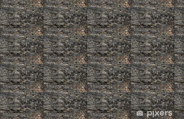 Tapeta na wymiar winylowa Ściana - Przemysł ciężki