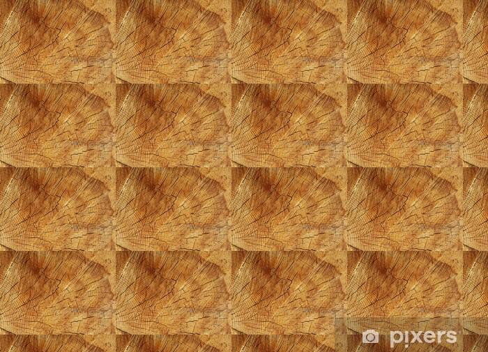 Tapeta na wymiar winylowa Struktura drewna - Tekstury